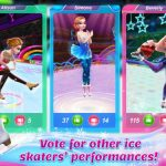Ice Skating Ballerina Tips, Cheats & Tricks to Make High Scoring Routines