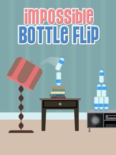 impossible bottle flip cheats