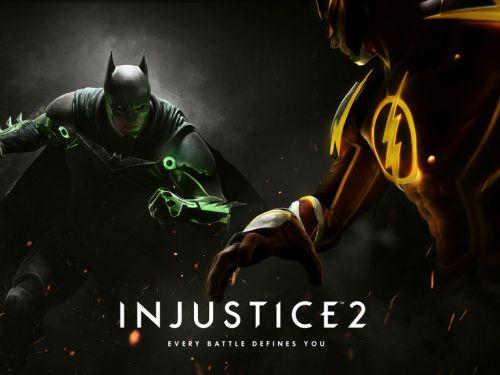injustice 2 guide