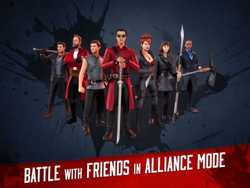 into the badlands blade battle tips
