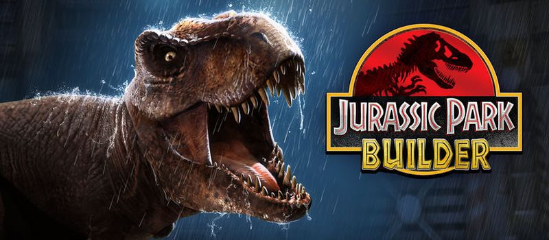 jurassic park builder hints