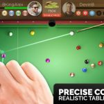 Kings of Pool (iOS) Tips, Cheats & Guide: How to Become Billiard Royalty