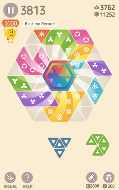Make Hexa Puzzle Tips Cheats Hints For Easy Puzzle Solving