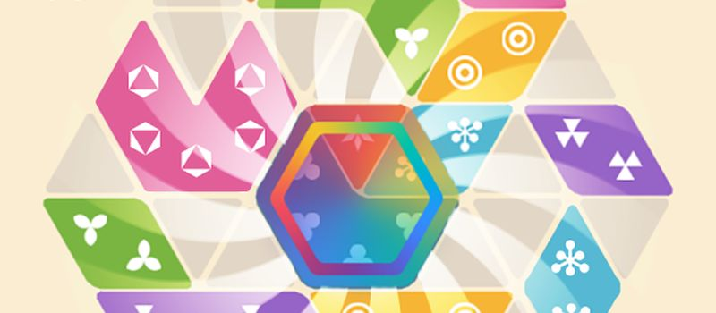 make hexa puzzle ios