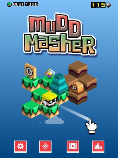 mudd masher tips