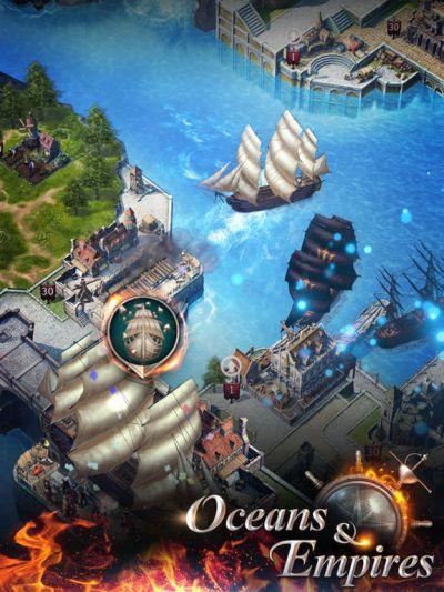 oceans & empires tips