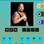 Popular American Wrestling Icons Answers & Solutions
