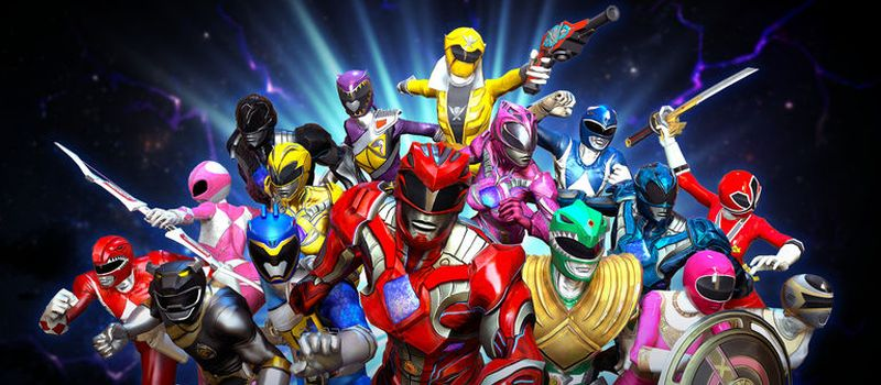 power rangers legacy wars tips