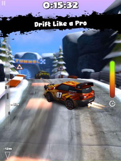 rally run cheats