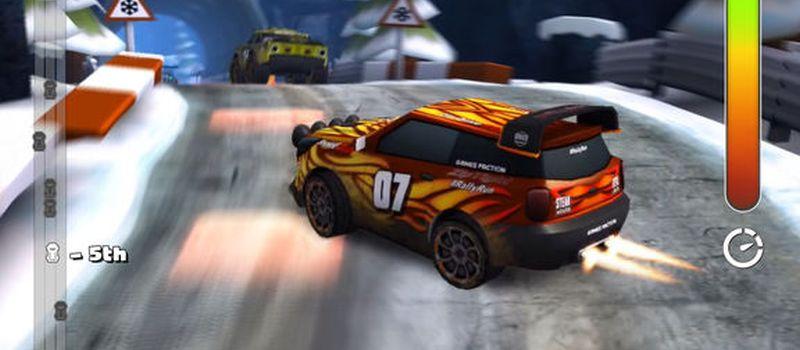 rally run ios