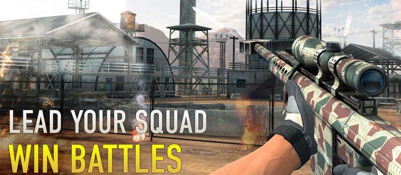 sniper arena tricks