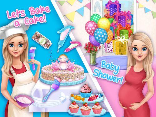 sweet baby girl newborn 2 cheats