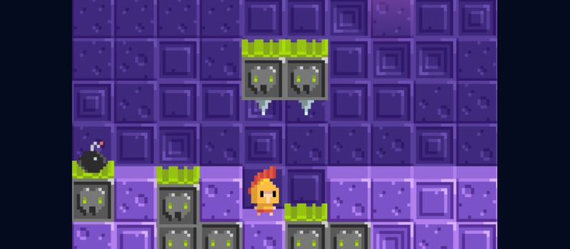 temple of spikes ios
