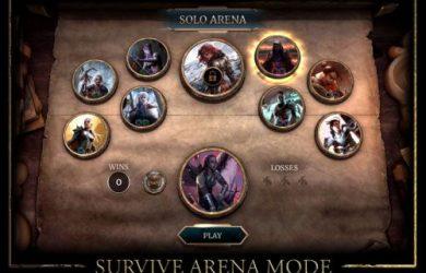 the elder scrolls legends guide