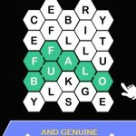 Word Hex Key: Puzzle on Hexa Answers for All Levels