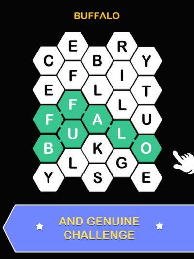 word hex key puzzle on hexa answers