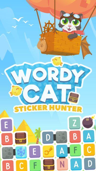 wordycat answers