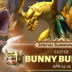Celebrate The Easter Holiday With Creature Quest's Latest Festive Events