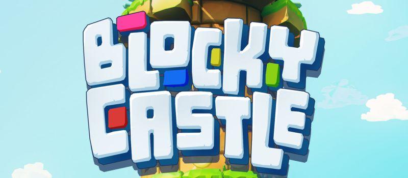 blocky castle ios