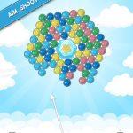 Bubble Cloud (iOS) Tips, Cheats & Tricks to Get a High Score