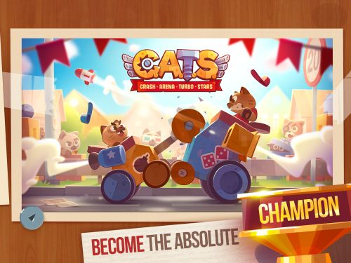 CATS: Crash Arena Turbo Stars Ultimate Guide: 14 Tips