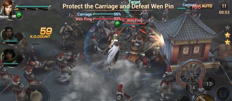 Dynasty warriors 6: horses guide: grey king vfaq.