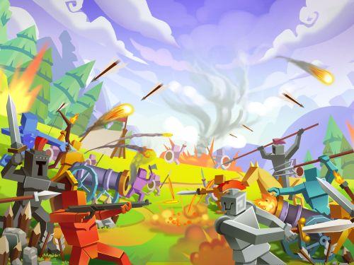 epic battle simulator cheats