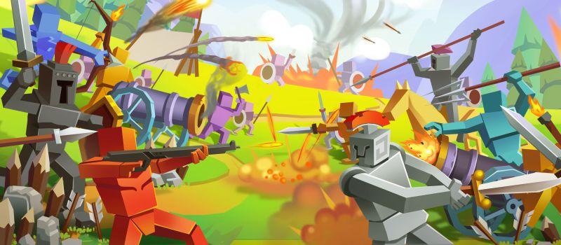 epic battle simulator tips