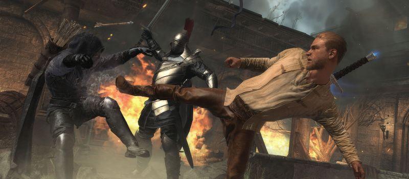 king arthur legend of the sword guide