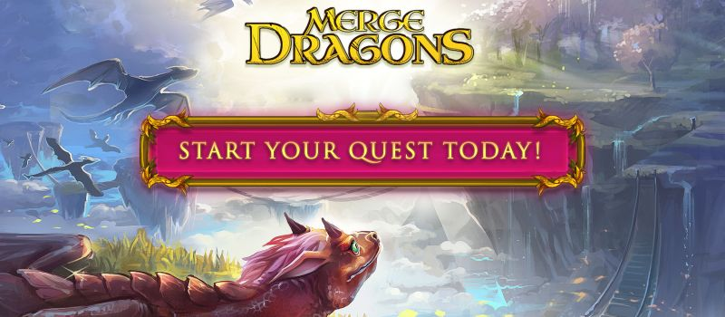 merge dragons guide