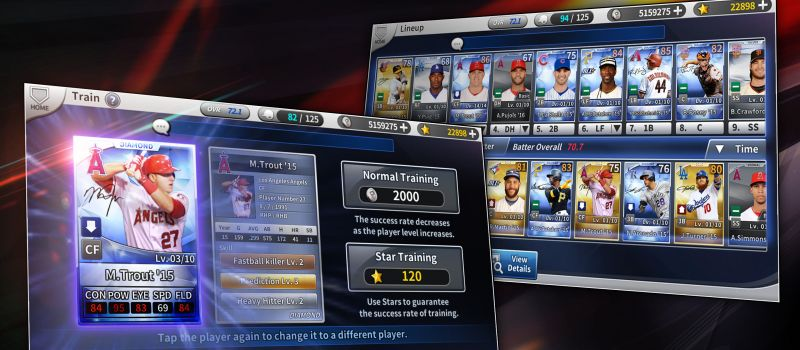 mlb 9 innings 17 cheats