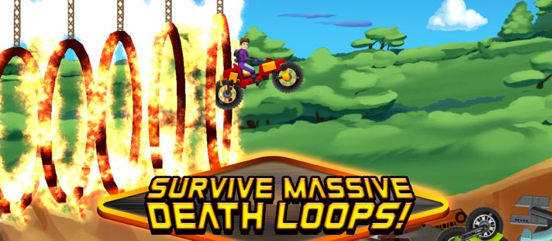 monster bike motocross cheats