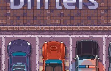 pixel drifters cheats
