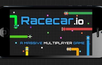 racecar.io cheats