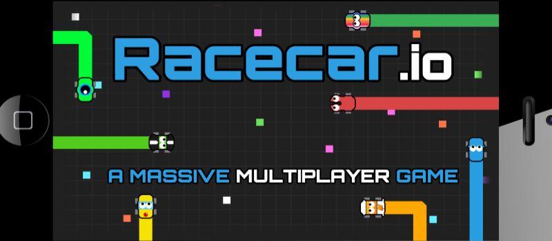 racecar.io high score