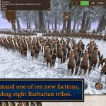 ROME: Total War Barbarian Invasion Tips, Cheats & Tricks to Dominate Your Enemies