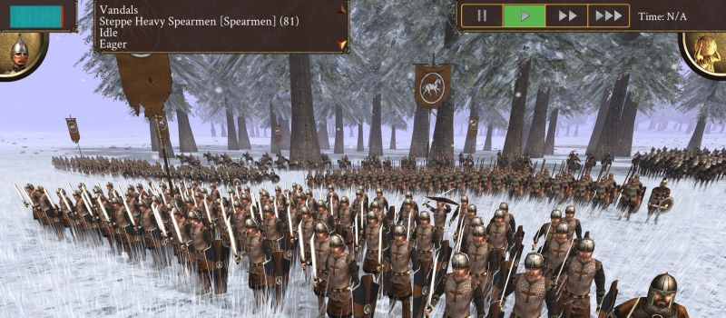 rome total war barbarian invasion cheats