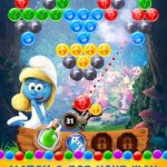 Smurfs Bubble Story Tips, Cheats & Tricks to Get a High Score