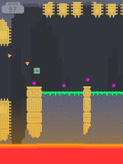 temple jump ios