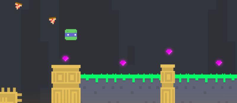 temple jump cheats