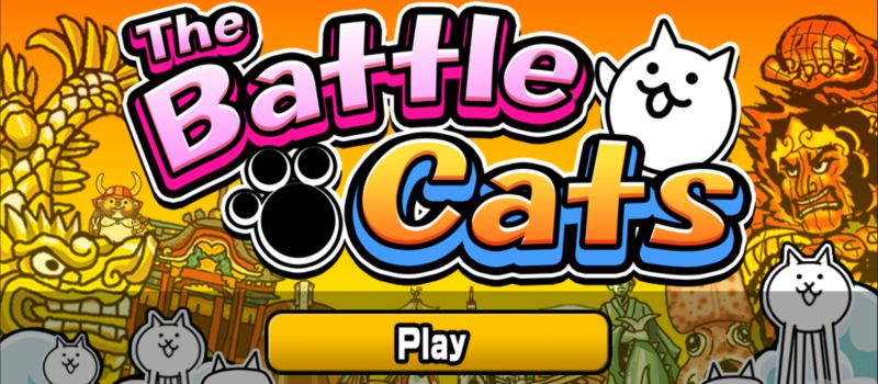 the battle cats tips
