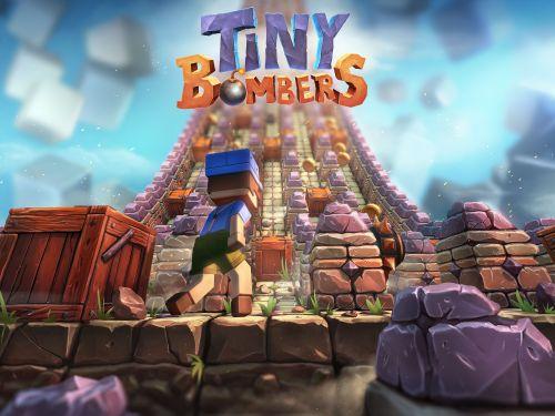 tiny bombers cheats