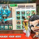 Tiny Gladiators (iOS) Guide: 7 Tips & Tricks You Should Know