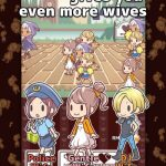 20 Billion Wives Tips, Cheats & Tricks to Get a High Score