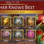 Creature Quest Reminds You To Celebrate Mother's Day