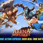 Arena Masters (iOS) Tips, Cheats & Guide to Dominate the Arena