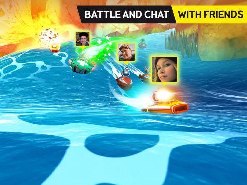 battle bay guide