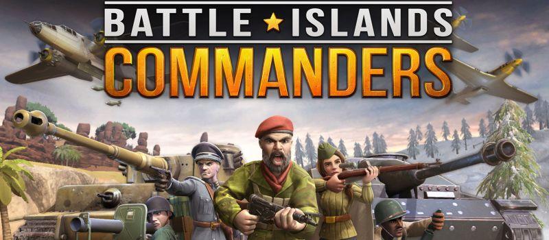 battle islands commanders tips