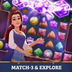 Beauty and the Beast: Perfect Match Tips, Cheats, Tricks & Hints for Acing More Levels with Less Moves