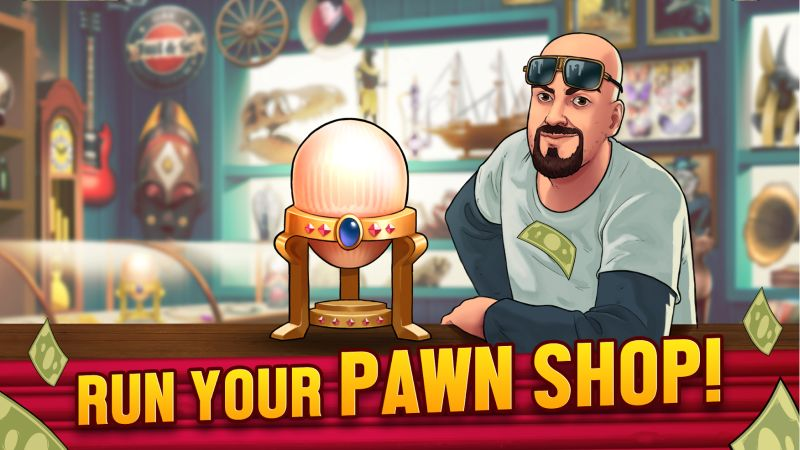 how to run a pawn shop in bid wars storage auctions
